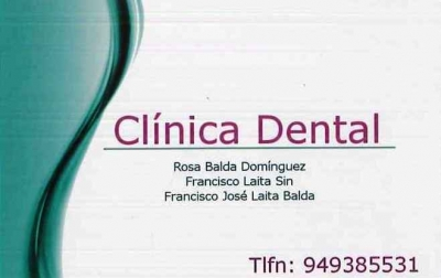 Clinica Dental Rosa Balda